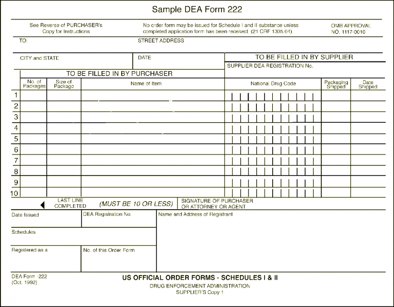 770px-222 Example Of Filled In Dea Form on